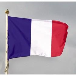 Flaga Francjii