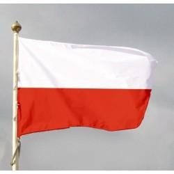 Polska (bandera)