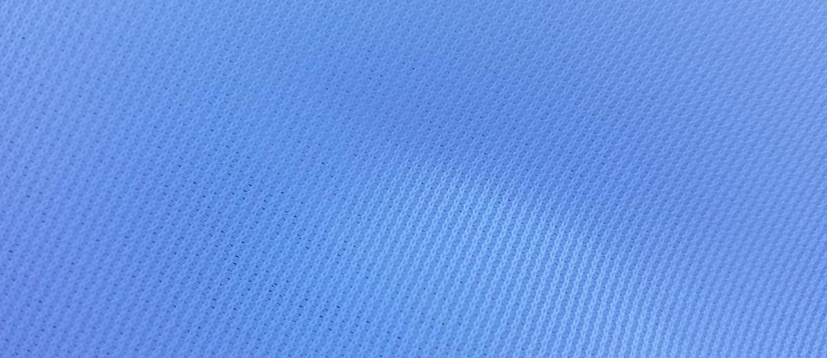 Materiał flagowy - dzianina poliestrowa 110 g/m2